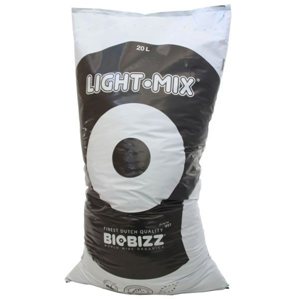 BIO BIZZ - LIGHT-MIX 50L