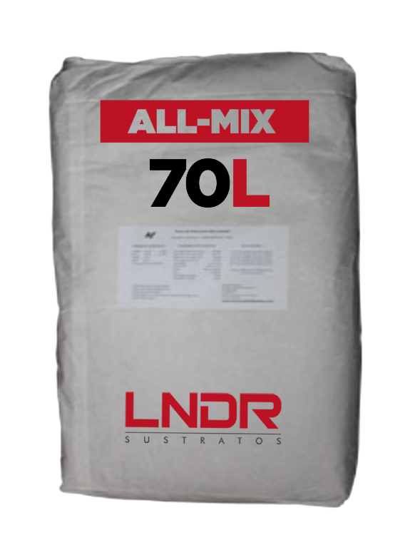 SUSTRATO LANDAREA ALL MIX 70L