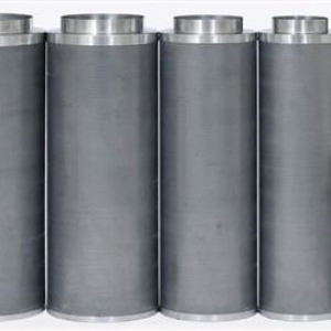 CARBON FILTER CAN FILTER  (1000M3/H)MAX 1200M3/ H 375 BOCA 250
